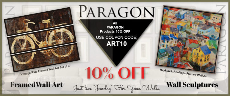 Krazy Paragon Coupon