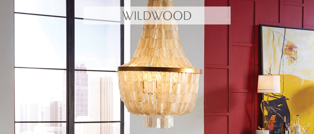 wildwood Chandeliers