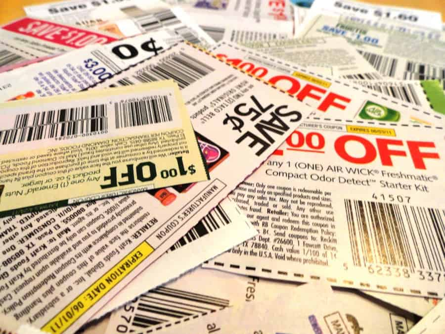 Can you still use expired coupons and how?
